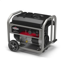 3500 Watt Portable Generator - With RV Outlet and 208cc Engine