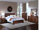 Urbandale 6/0 WK Bed - Mirror Product Image