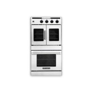 "American Range30"" Legacy Hybrid French & Chef Door Oven"