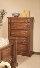Chest - Antique Pine Finish Product Image