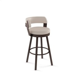 Russell Swivel Stool