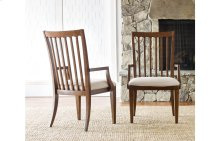 Upstate by Rachael Ray Slat Back Arm Chair