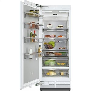MieleK 2811 Vi MasterCool refrigerator For high-end design and technology on a large scale.