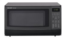 1.4 cu. ft., 1100w Family-size Countertop Microwave