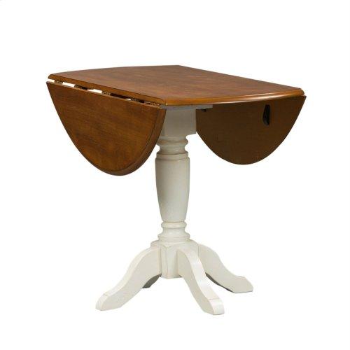 Opt 3 Piece Drop Leaf Table Set