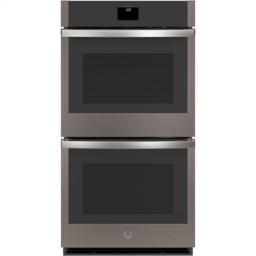 "GE® 27"" Built-In Convection Double Wall Oven"