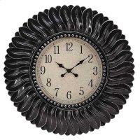 CLOCK ANTIQUE BLACK Product Image