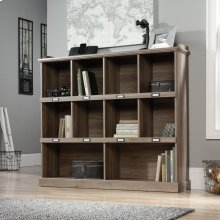 Cubby Bookcase for Storage and Display