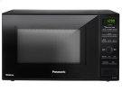 1.2 Cu. Ft. Countertop Microwave Oven with Inverter Technology - Black - NN-SD654B Product Image