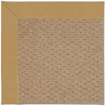Creative Concepts-Raffia Canvas Brass