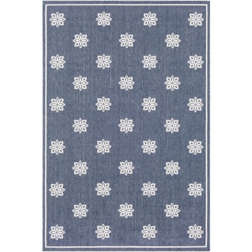 "Alfresco ALF-9675 7'3"" Square"