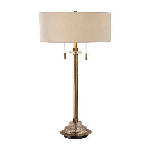 Harlyn Table Lamp
