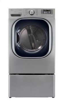 7.4 cu. ft. Ultra Large Capacity SteamDryer (Gas)