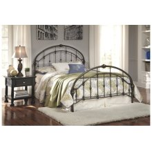 Queen Metal HDBD/FTBD/Rails