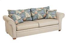 #6244 Mort Rice/Sail Surf Living Room