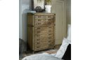 Metalworks Drawer Chest Product Image