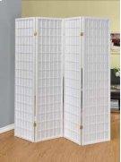 4 Panel Folding Screen Product Image