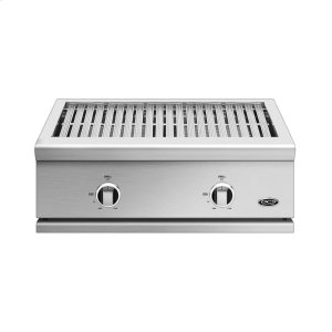 "Dcs30"", Series 9, All Grill, Natural Gas"