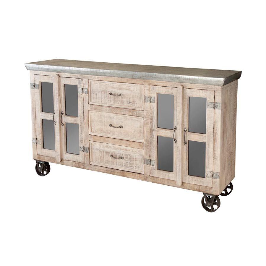... Stein World 12581. Bertram Cabinet
