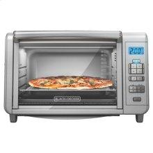 6-Slice Dining-In Digital Countertop Oven