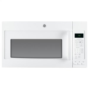 ®Series 1.9 Cu. Ft. Over-the-Range Sensor Microwave Oven - WHITE