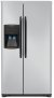 Additional Frigidaire 26 Cu. Ft. Side-by-Side Refrigerator