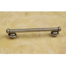 Button Pull 3.5 Inch Center to Center