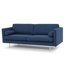 Cyrus Sofa  Azure Blue