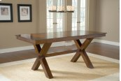 Park Avenue Counter Height Dining Table