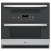 """30"""" Built-In Twin Flex Convection Wall Oven"""