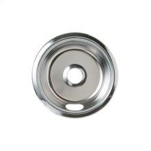 8 Inch Burner Drip Bowl, Electric Range