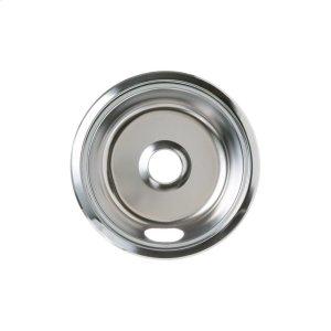 GE8 Inch Burner Drip Bowl, Electric Range