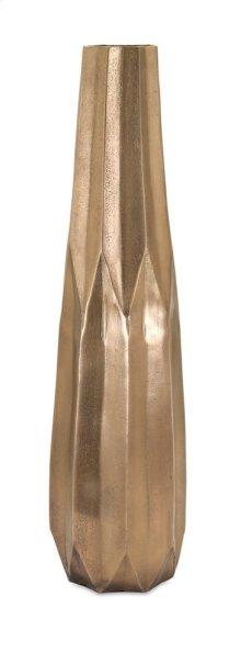 TY Cowboy Palmira Aluminum Oversized Vase