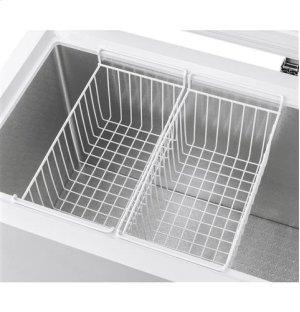 14.5 Cubic Foot Chest Freezer