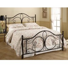 Milwaukee Full Bed Set