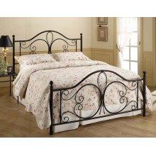 Milwaukee Full Bed Set