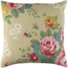 "Kalena KLN-005 18"" x 18"" Pillow Shell Only"
