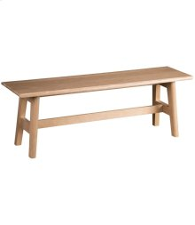"Lakehouse 52"" Bench"
