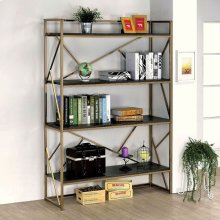 Kuzen Iii Display Shelf