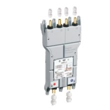 "Moen iodigital® 3/4"" cc cpvc inlet push-fit connectors outlet push-fit crimp ring pex connection includes thermostatic"
