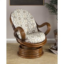 Miranda Swivel Rocker