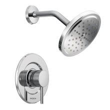 Align chrome moentrol® shower only