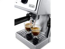 Manual Espresso Machine - ECP 3630