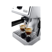 Manual Espresso Machine, Cappuccino Maker - ECP3630