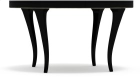 Bloom Round Dining Table w/ 1-20in leaf