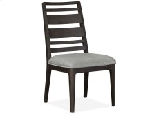Dining Side Chair w/Upholstered Seat (2/ctn)