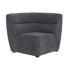 Cornell Corner Chair - Grey