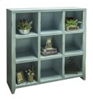 Calistoga Blue 9 Cubicle Bkcs Product Image