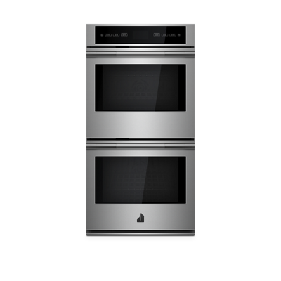 """RISE 27"""" Double Wall Oven with MultiMode(R) Convection System"""