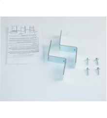 """Stack Kit for 24"""" Front Load Washer/Dryer"""